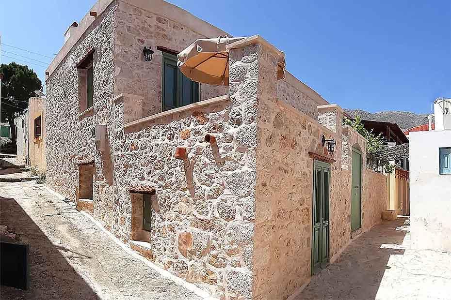 Greek villas 2 rent, Chalki Gem, Holiday Villas and Homes in Rhodes and Halki island, Vacation Rentals in Chalki and RhodesChalki Gem-Greek villas 2 rent- Halki island