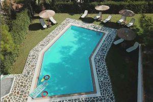 Rodos Paradise Villa
